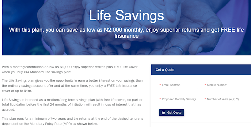 ways to register for insurance online