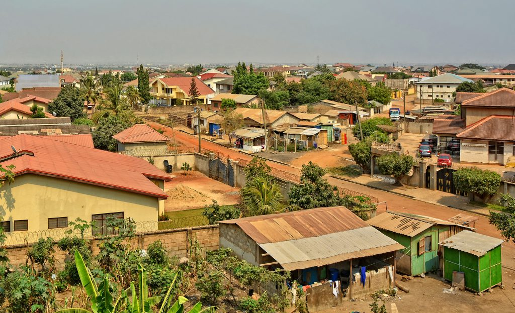 Benefits of property insurance in Nigeria
