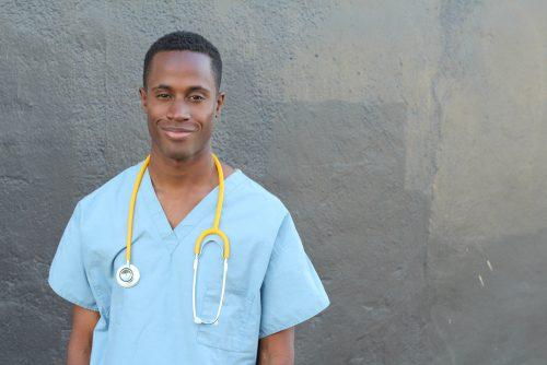 A medical practitioner