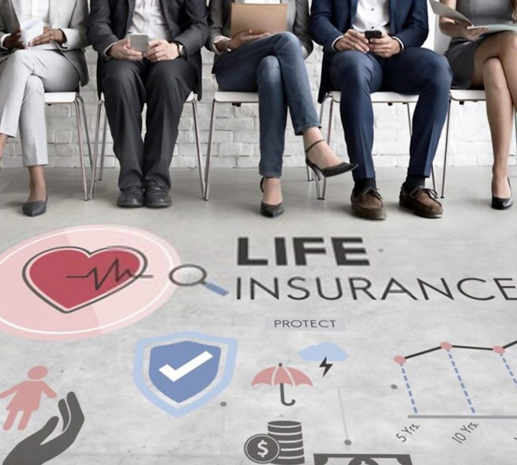 goup life insurance in Nigeria