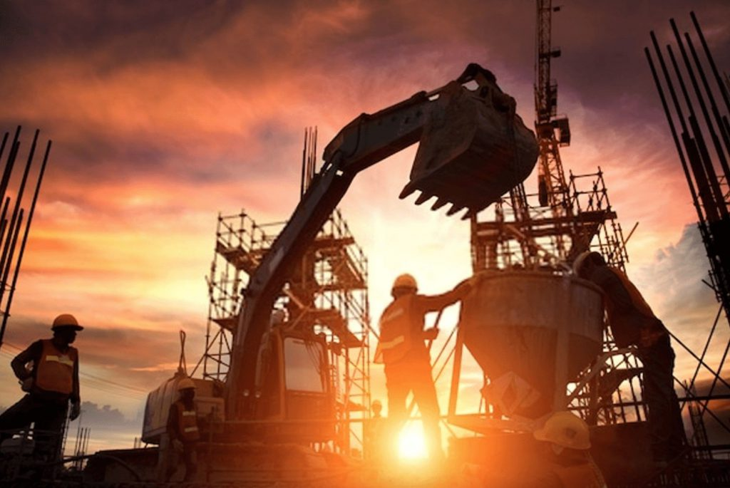 top engineering and construction companies in Nigeria