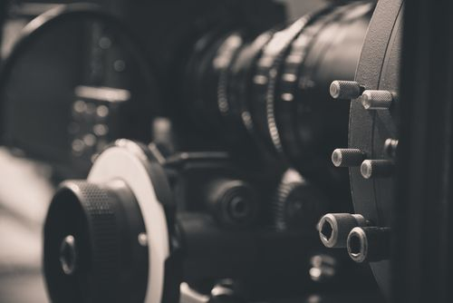 film production business
