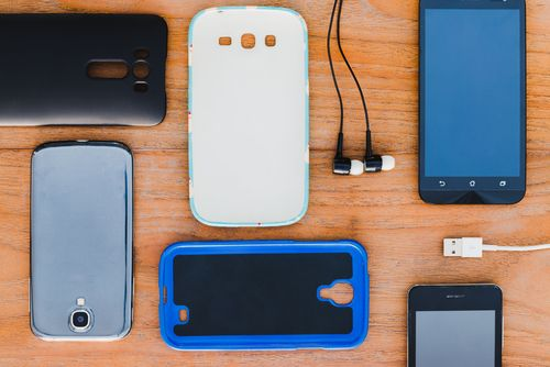 mobile phone accessories business