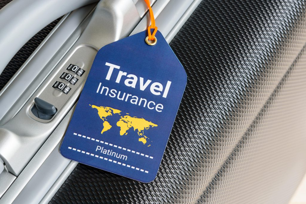 To show the importance of Travel Insurance