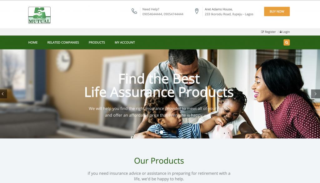 mutual benefit assurance