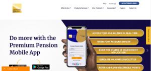 premium pensions